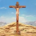 主耶稣被钉十字架(近景)-(160920).jpg
