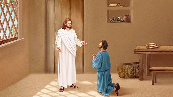 主耶稣在彼得痛苦时向他显现3.jpg