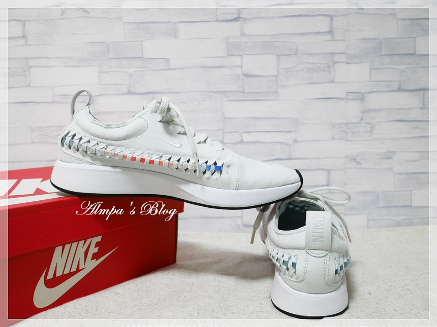 Nike W DUALTONE RACER WOVEN