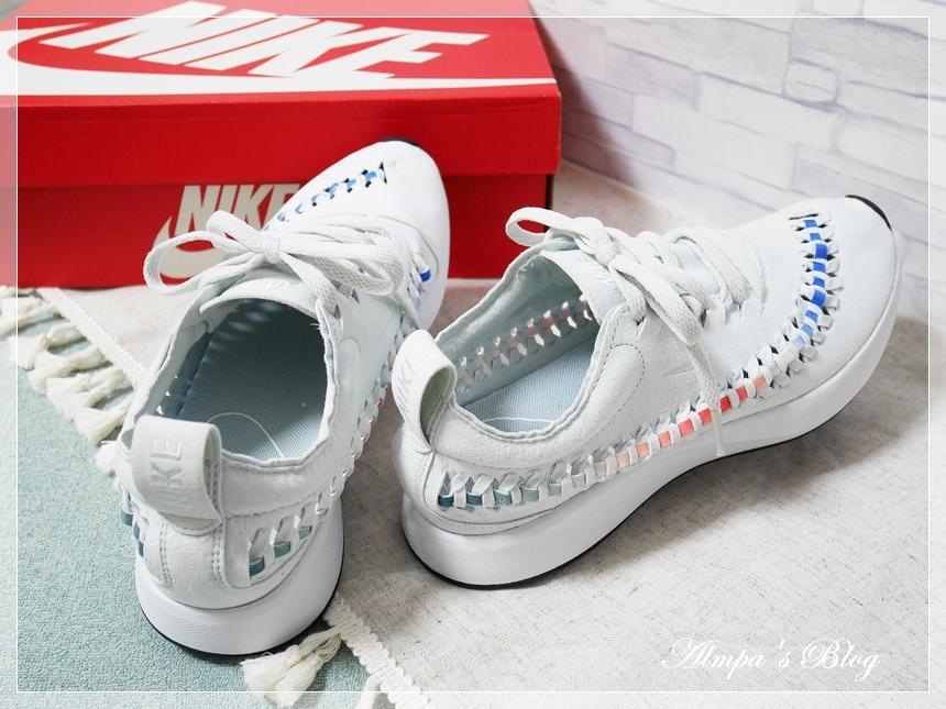 Nike小白鞋穿搭