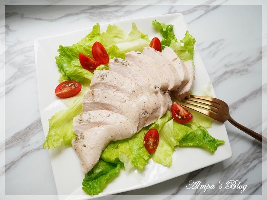 法式普羅旺斯雞胸肉