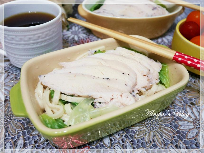 胡椒海鹽雞胸肉