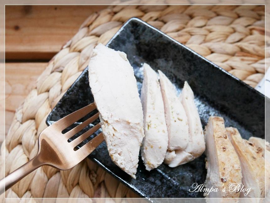 新疆孜然雞胸肉