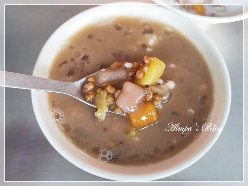 阿美綠豆湯
