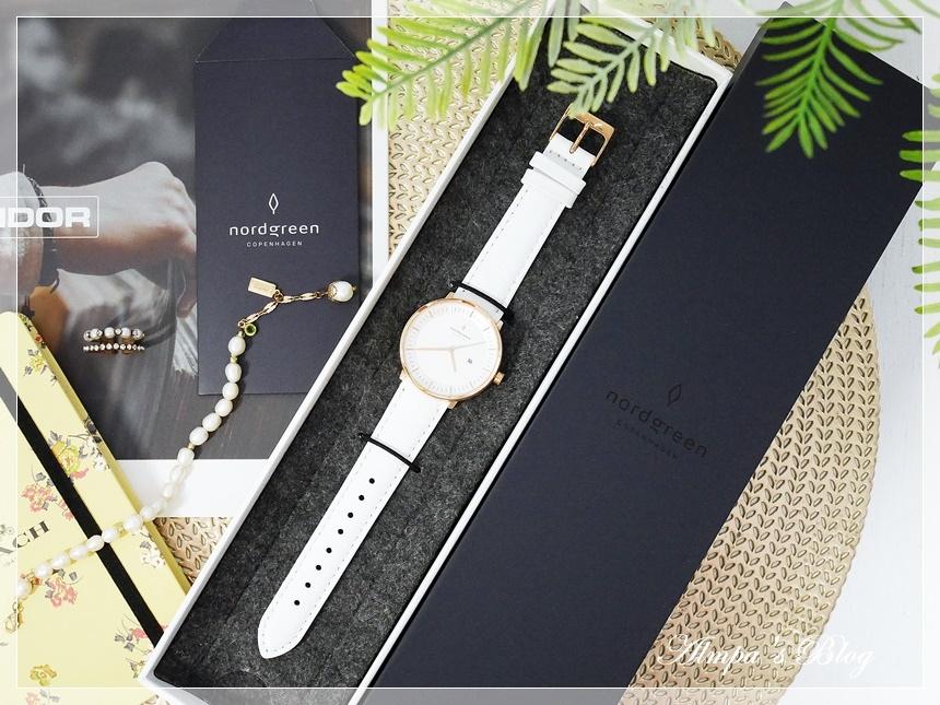 丹麥設計師手錶