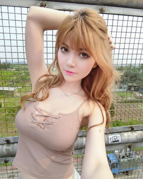 Kimberlly陳怡伶