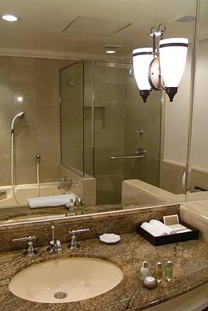 浴室 & 手洗間