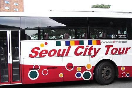 市區導覽巴士