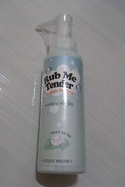 Etude House - 蠶絲去角質噴霧 - ₩8500