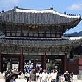 景福宮 - 興禮門