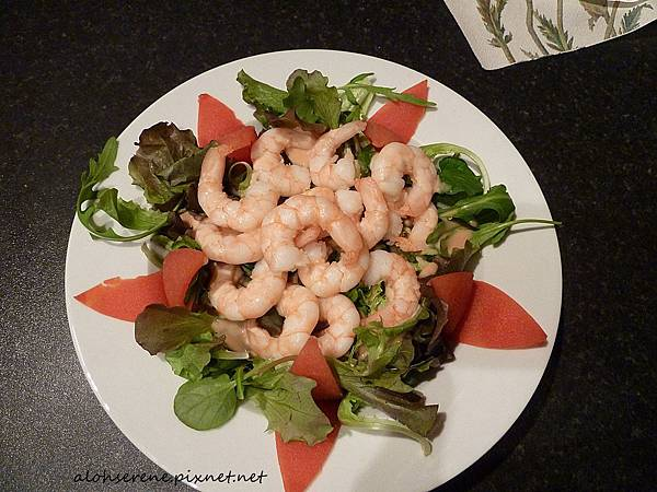 prawn salad editted
