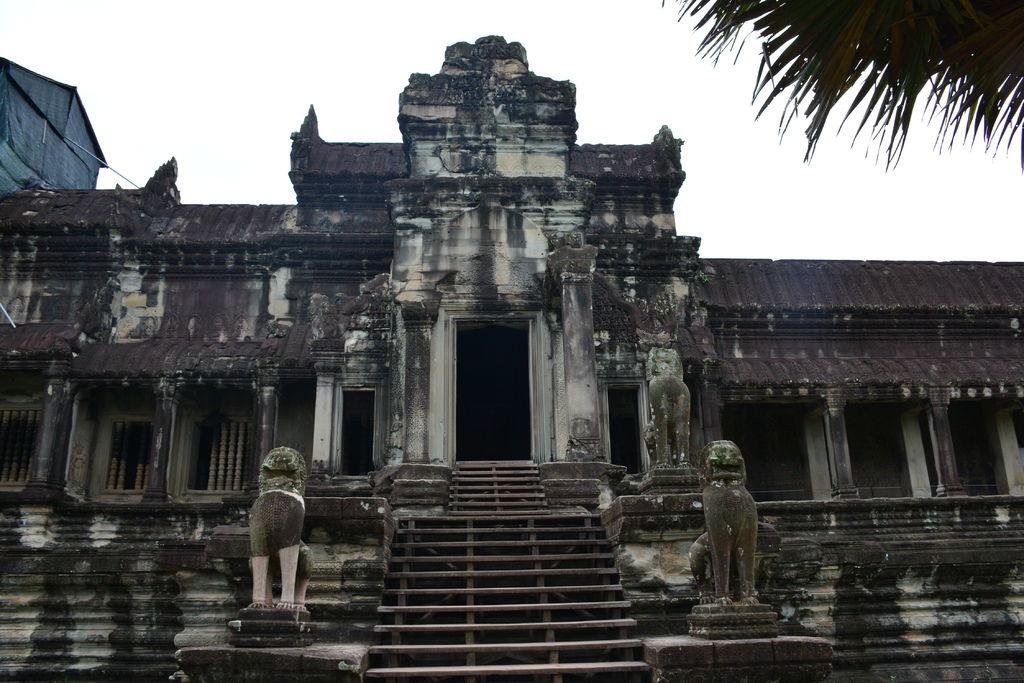 小吳哥Angkor Wat.JPG
