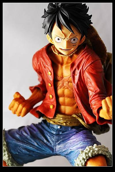 King of Artist-Luffy (38).JPG