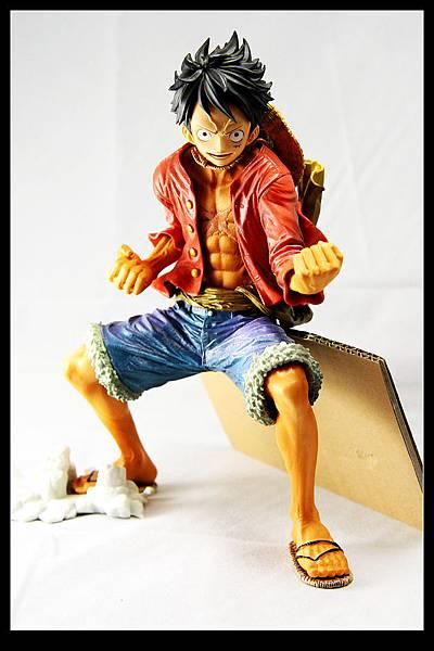 King of Artist-Luffy (5).JPG