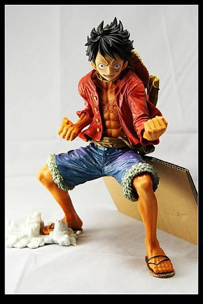 King of Artist-Luffy (6).JPG