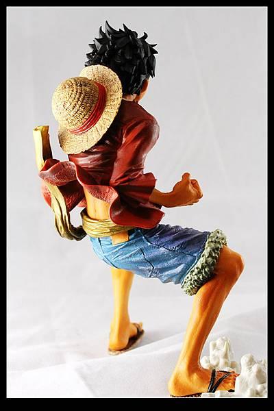 King of Artist-Luffy (9).JPG