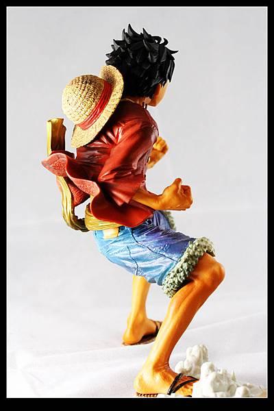 King of Artist-Luffy (8).JPG