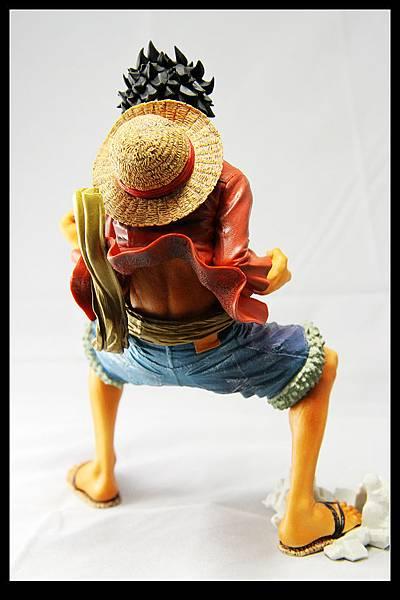 King of Artist-Luffy (7).JPG