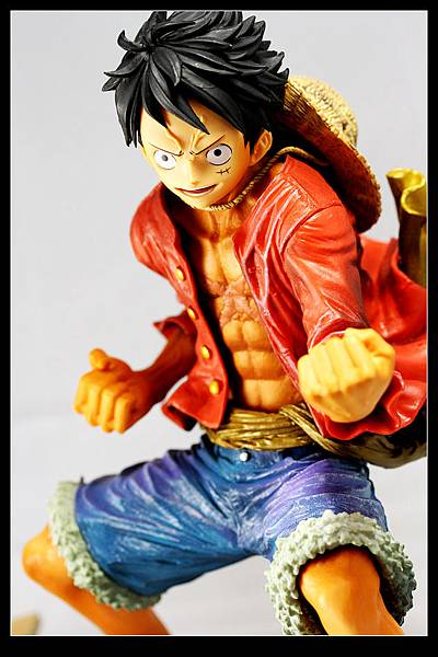 King of Artist-Luffy (37).JPG