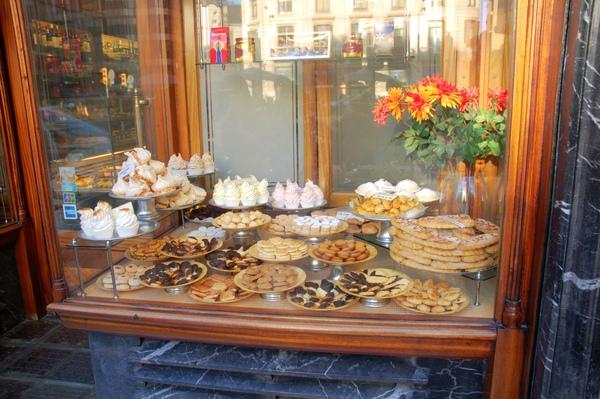 巴塞隆納 餅乾店