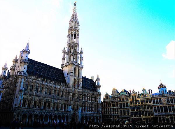 20160219 Belgium Bruxelles.JPG
