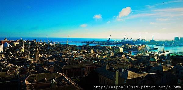 20160521 Italy Genoa.JPG