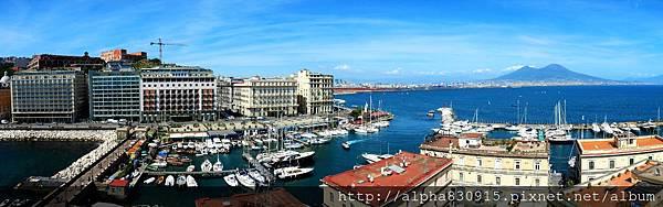 20160525 Italy Naples.JPG