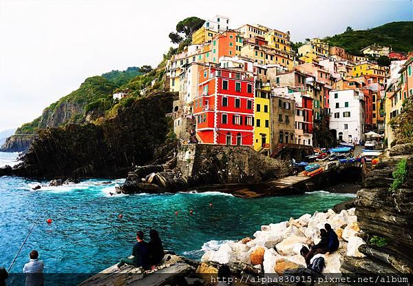 20160601-6 Italy Cinque Terre Riomaggiore.JPG