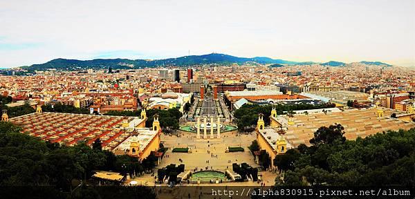 20160507 Spain Barcelona.JPG