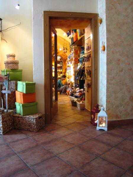小商店(二)