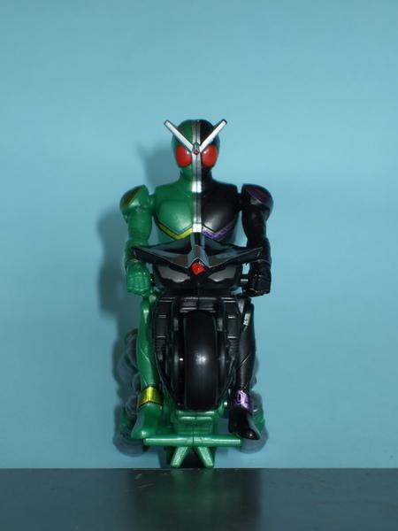 DSCF5939 假面騎士W Kamen Rider Double masked rider W 幪面超人W.JPG