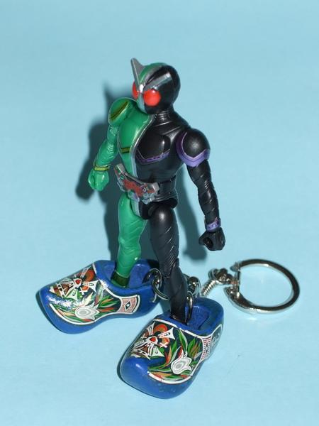 DSCF5943 假面騎士W Kamen Rider Double masked rider W 幪面超人W.JPG