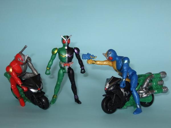 DSCF5942 假面騎士W Kamen Rider Double masked rider W 幪面超人W.JPG
