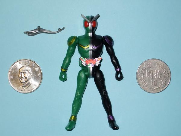 DSCF5922 假面騎士W Kamen Rider Double masked rider W 幪面超人W.JPG
