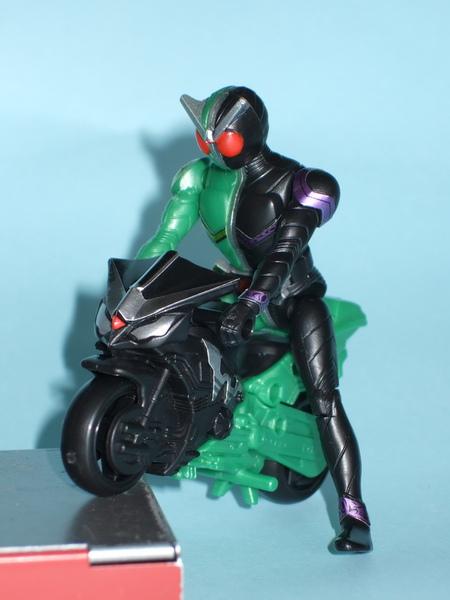 DSCF5936 假面騎士W Kamen Rider Double masked rider W 幪面超人W.JPG