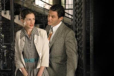Katherine and Bil
