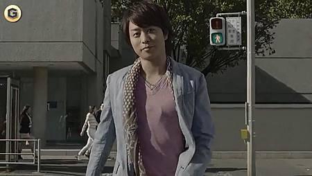 嵐 櫻井翔 CM  NISSAN2
