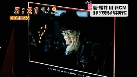 翔JINS 新CM新聞28