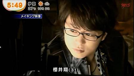 翔JINS 新CM新聞33