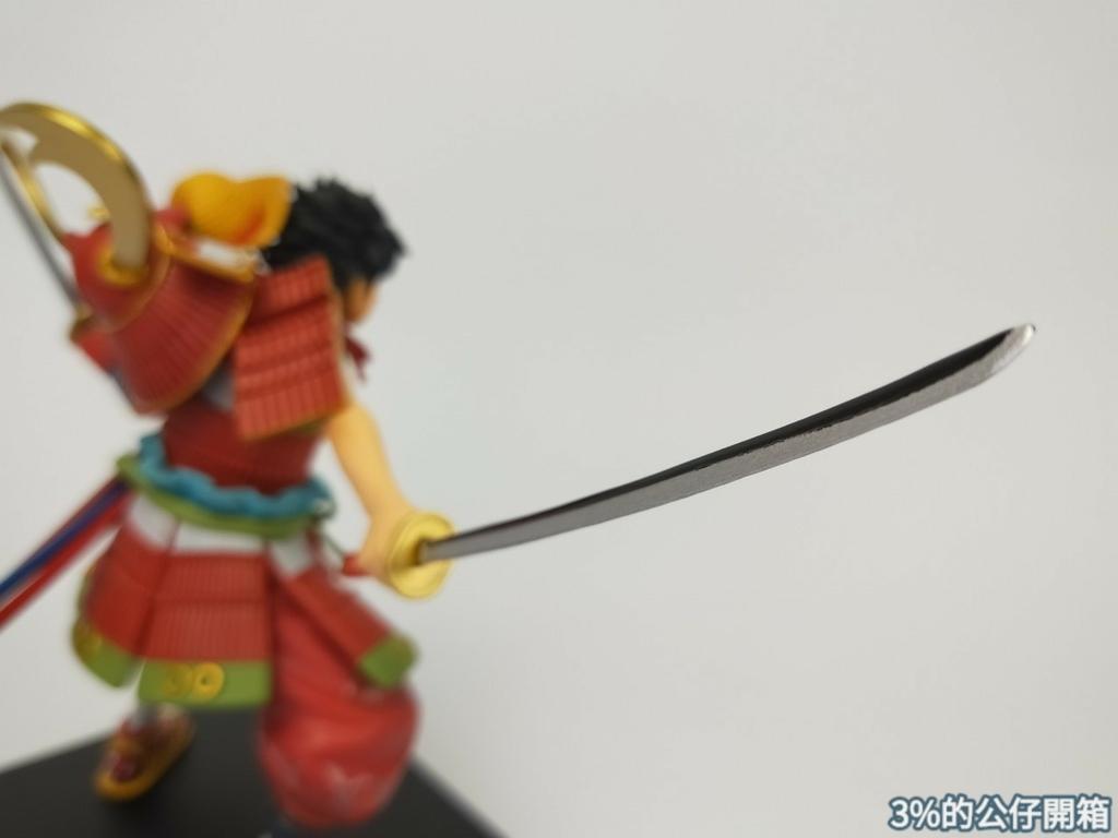 一番賞 和之國第二幕 B賞 魯夫鎧武裝_210130_30.jpg