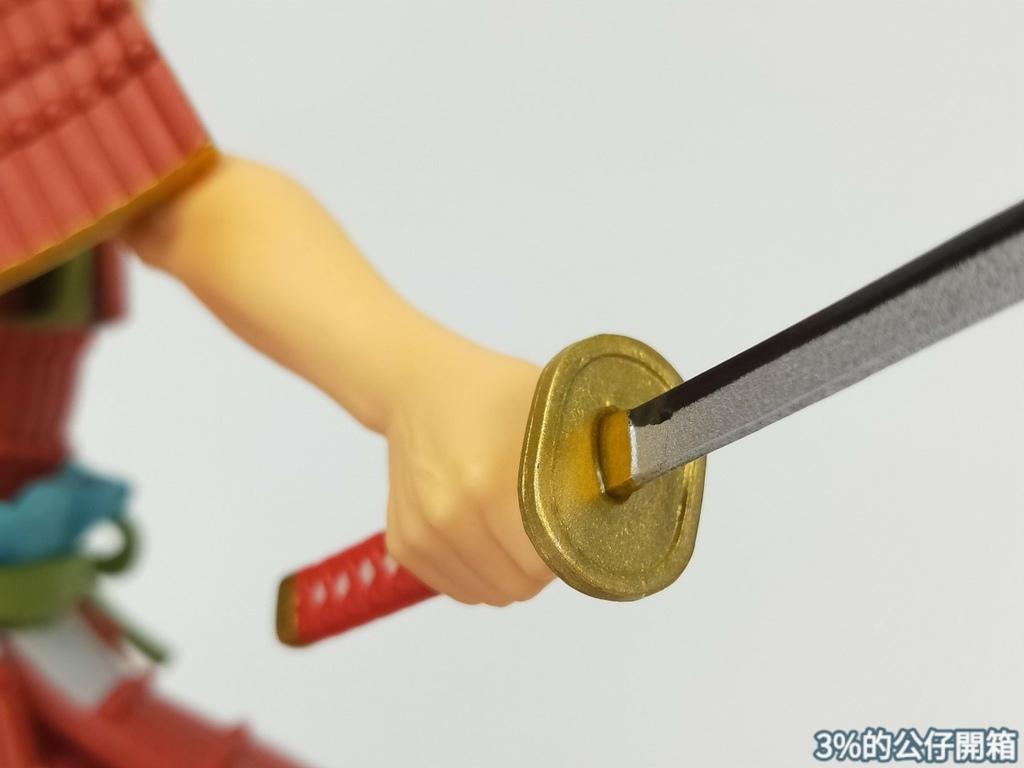 一番賞 和之國第二幕 B賞 魯夫鎧武裝_210130_31.jpg