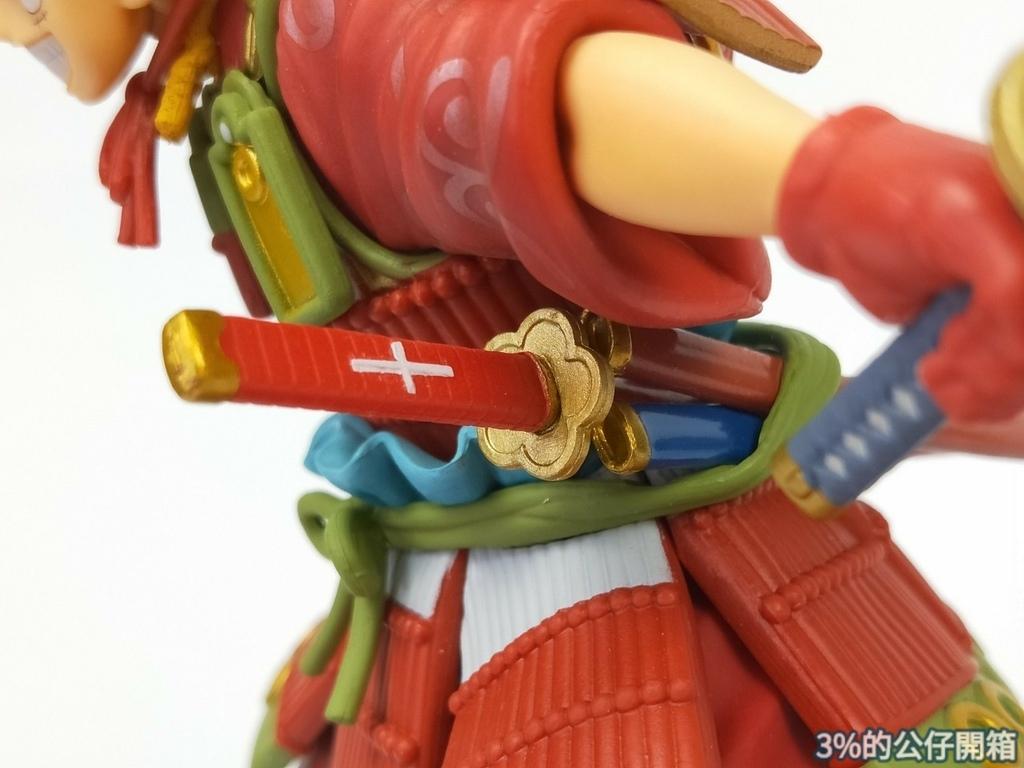 一番賞 和之國第二幕 B賞 魯夫鎧武裝_210130_41.jpg