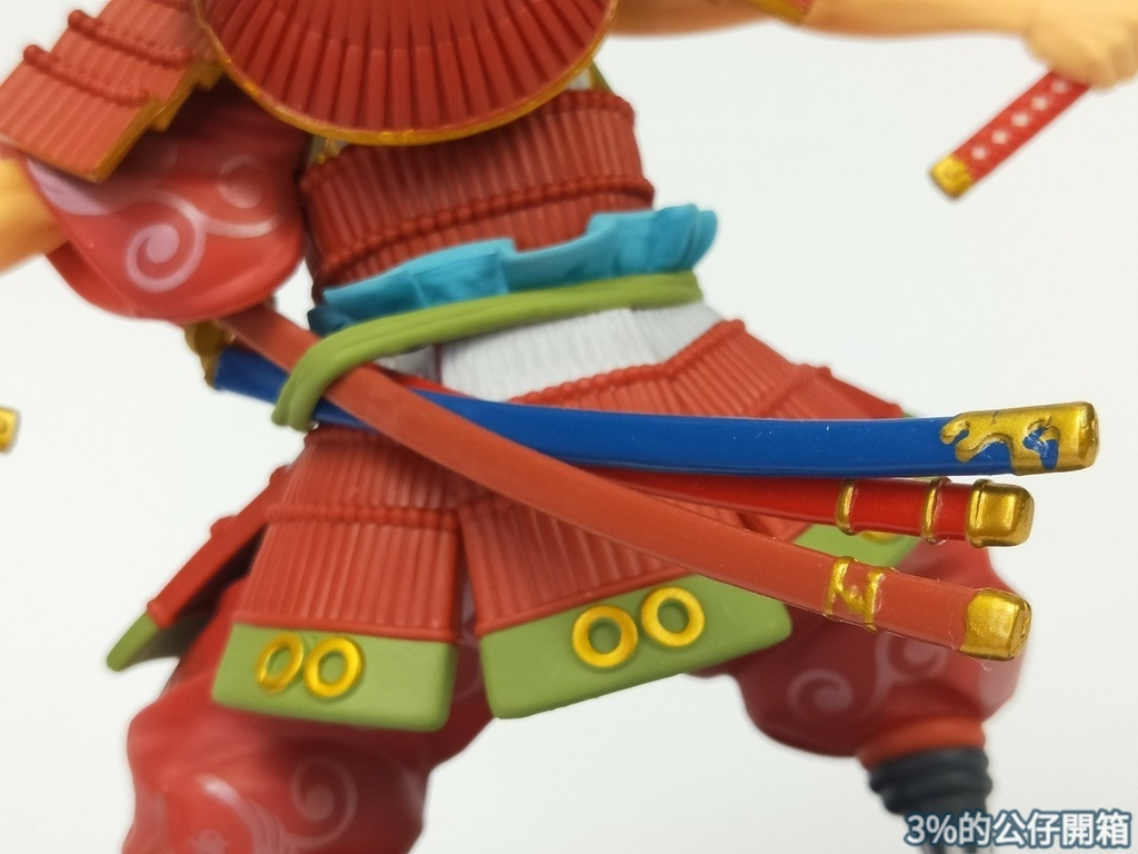 一番賞 和之國第二幕 B賞 魯夫鎧武裝_210130_40.jpg