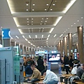 仁川機場一景