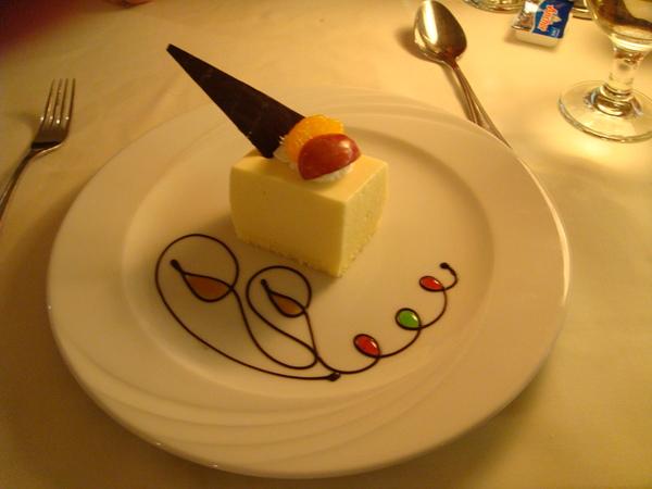 甜點-水果凍