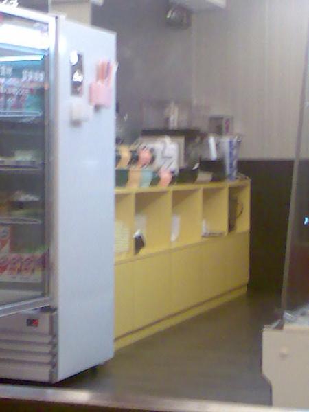 遠拍醬料櫃