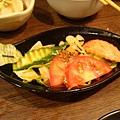 日式涼拌小黃瓜