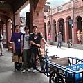 三峽老街合照之四