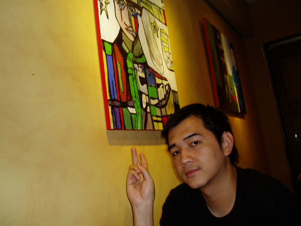 店內牆上的畫.JPG
