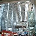 曼谷機場也好大喔~